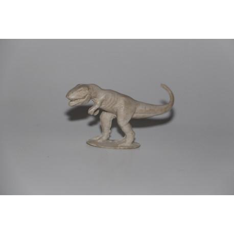 Tyrannosaurus Rex - Grey - Jurassic Park Candy Egg Mini Figure
