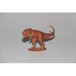 Tyrannosaurus Rex - Brown - Jurassic Park Candy Egg Mini Figure