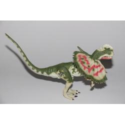 Electronic Dilophosaurus Jurassic Park figure JP11
