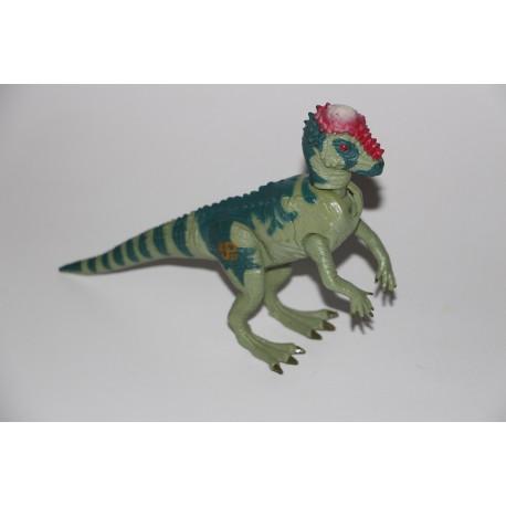 Pachycephalosaurus The Lost World Jurassic Park figure JP07