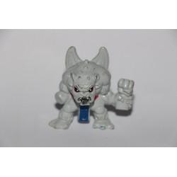 Gargan (Hyper) Fistful of Power Series 2 number 79 Common