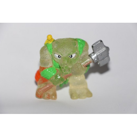 Gron (Crystal) Fistful of Power Series 2 number 60 Uncommon