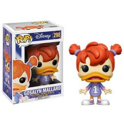 Gosalyn Mallard Funko Pop Vinyl Figure - Disney Darkwing Duck 298