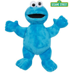 Sesame Street Plush Cookie Monster 25 cm