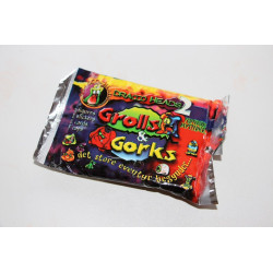 Ultra rare unopened Grolls&Gorks booster from the 90s!