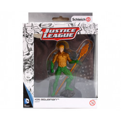 Aquaman Schleich DC Comics Justice League figure
