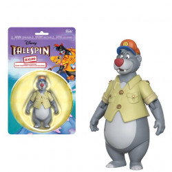 Baloo Funko Action Figure Tale Spin - Luftens Helte