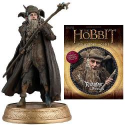 Radagast the Brown - The Hobbit Figurines
