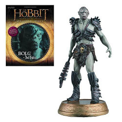 Bolg of Dol Goldur - The Hobbit Figurines