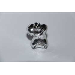 Slappy (Silver Version) - Medium Condition - JoJo's bouncin boneheads number 35/36