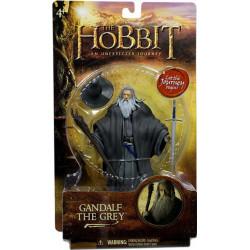 Gandalf the Grey - Stor Hobbitten Figur fra the Bridge Direct