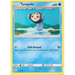 Tympole - Pokemon Sun & Moon: Cosmic Eclipse - 58/236 - Common