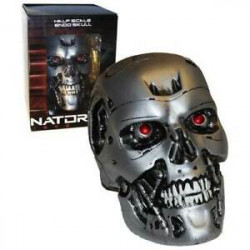 Terminator Half Scale Endo Skull Chronicle Collectibles