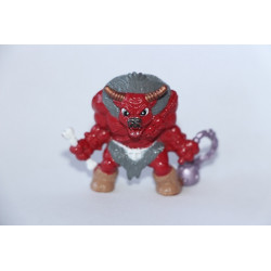 Kreed (Hyper) Fistful of Power Series 2 number 50 Ultra Rare