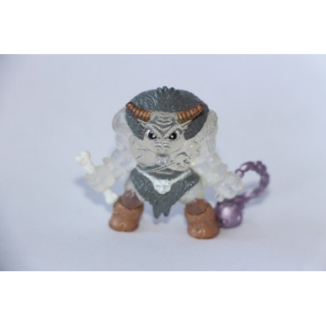 Kreed (Crystal) Fistful of Power Series 2 number 50 ULTRA RARE