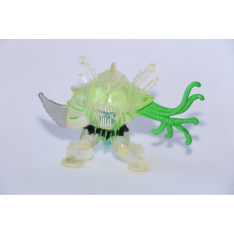 Fang (Crystal) Fistful of Power Series 2 number 53 RARE