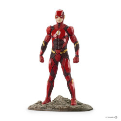 BESTILLINGSVARE: The Flash Schleich DC Comics Justice League Movie figure