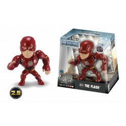THE FLASH (M542) Justice League Metalfigs 6 cm metalfigur