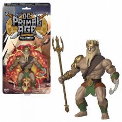 DC Primal Age Action Figure Aquaman 13 cm