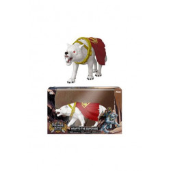 BESTILLINGSVARE: DC Primal Age Action Figure Krypto the Superdog 13 cm