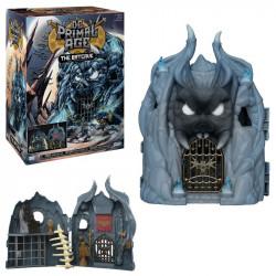 DC Primal Age Diorama Playset Batcave 61 cm