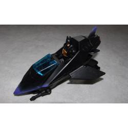 Batman Begins Jet Vehicle 2005