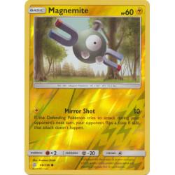 Magnemite - Pokemon Sun & Moon: Cosmic Eclipse - 68/236 - Common Reverse Holo