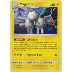 Magneton - Pokemon Sun & Moon: Cosmic Eclipse - 69/236 - Holo Rare