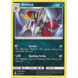 Bisharp - Pokemon Sun &...
