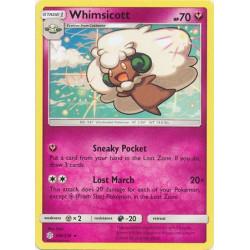 Whimsicott - Pokemon Sun &...