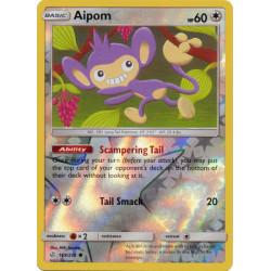 Aipom - Pokemon Sun & Moon:...