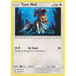Type: Null - Pokemon Sun &...