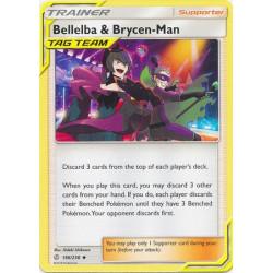 Bellelba & Brycen-Man -...