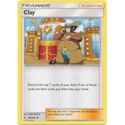 Clay - Pokemon Sun & Moon:...