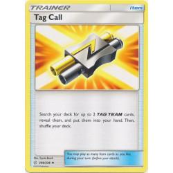 Tag Call - Pokemon Sun &...