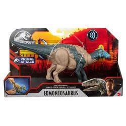 Sound Strike Edmontosaurus...