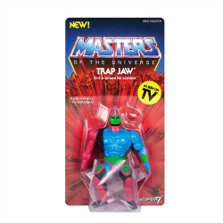 Trap Jaw Masters of the...