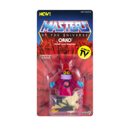 Orko Masters of the...