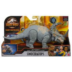 Sound Strike Sinoceratops...