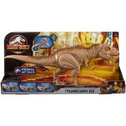Epic Roarin' Tyrannosaurus...