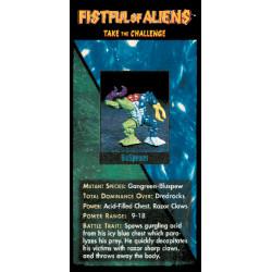 BioSpewer - Fistful of...