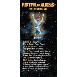 Twister - Fistful of Aliens...