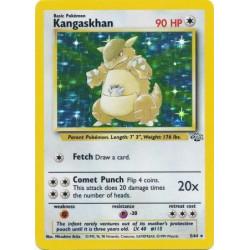 Kangaskhan - Pokemon Jungle...