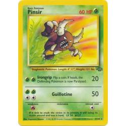 Pinsir - Pokemon Jungle -...