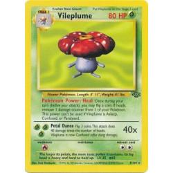Vileplume - Pokemon Jungle...