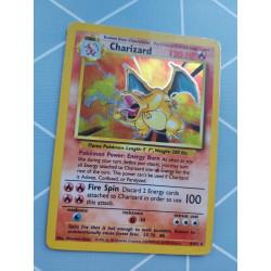 Charizard - Pokemon Base...