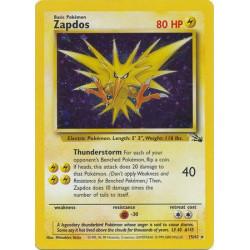 Zapdos - Pokemon Fossil -...