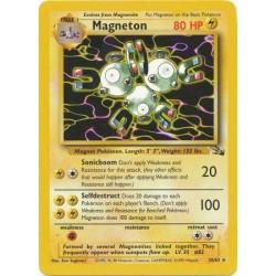 Magneton (rare)