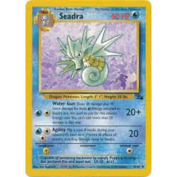 Seadra