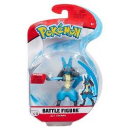 Lucario Pokemon figur - Ny...